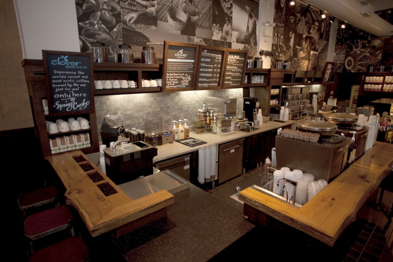 coffee shop interior design on ideas for small coffee shop interior