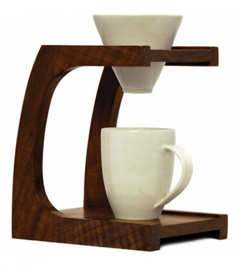 Pour Over Meets Woodshop Dear Coffee I Love You