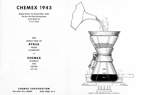 Chemex Manual Coffee Maker : Coffee Brewers and Equipment on Pinterest 26 Pins