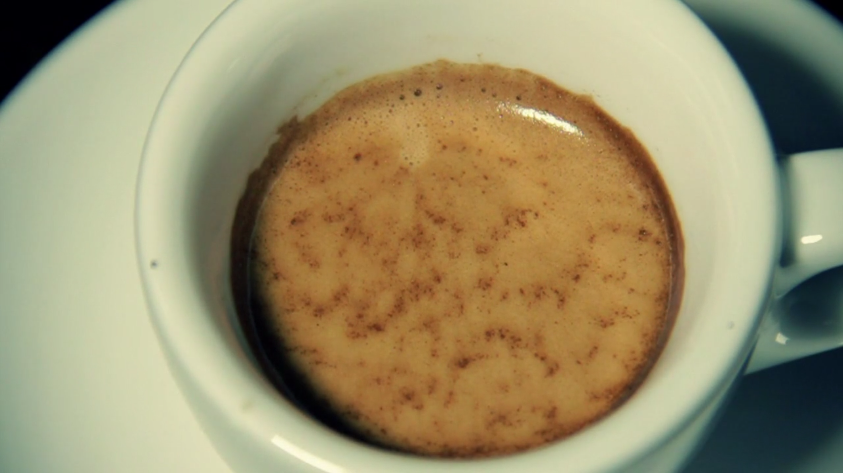 The Search for the Perfect Shot – Dear Coffee, I Love You.