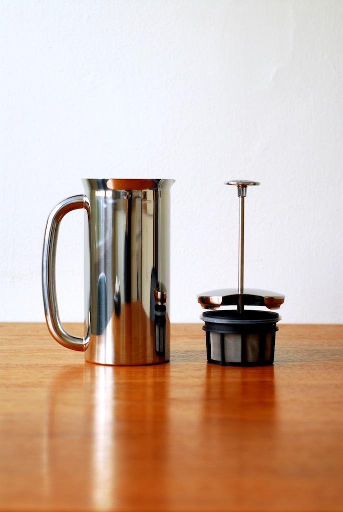 The Espro Press: The Rebirth of the French Press – Dear Coffee, I Love You.