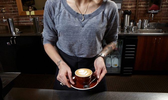 The Daily Meal's Best Coffee Shops in America – Dear Coffee, I Love You.
