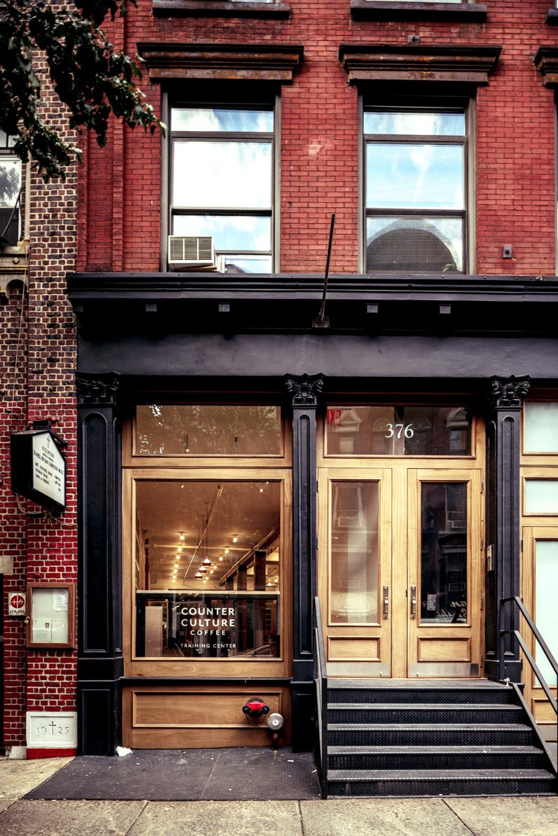 Counter Culture Opens New York Training Mecca – Dear Coffee, I Love You.