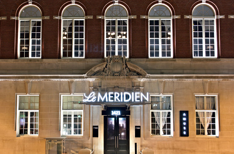 Le Méridien Hotel Hiring 100 Master Baristas – Dear Coffee, I Love You.