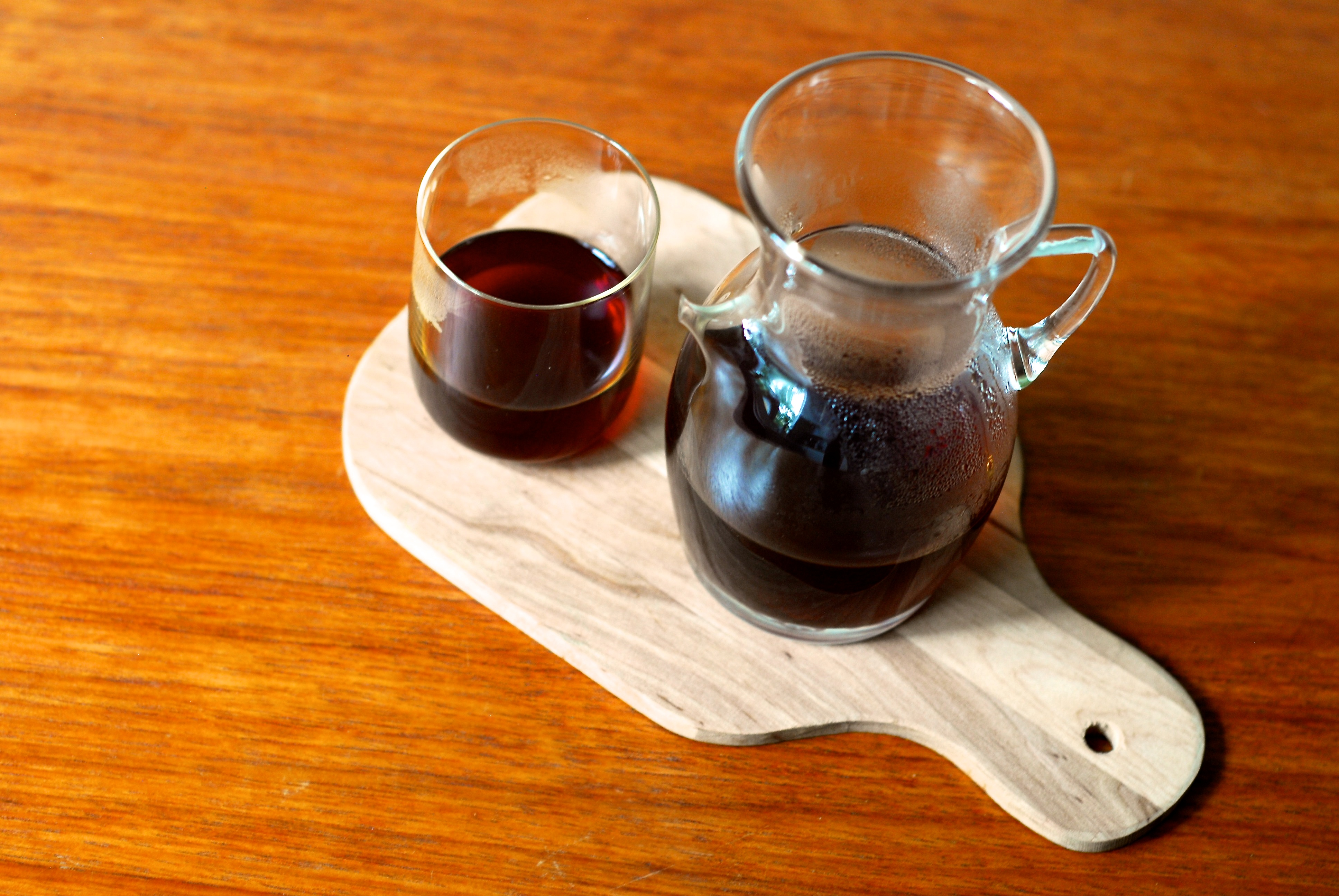 WeBrew With Beautiful Things – Dear Coffee, I Love You.