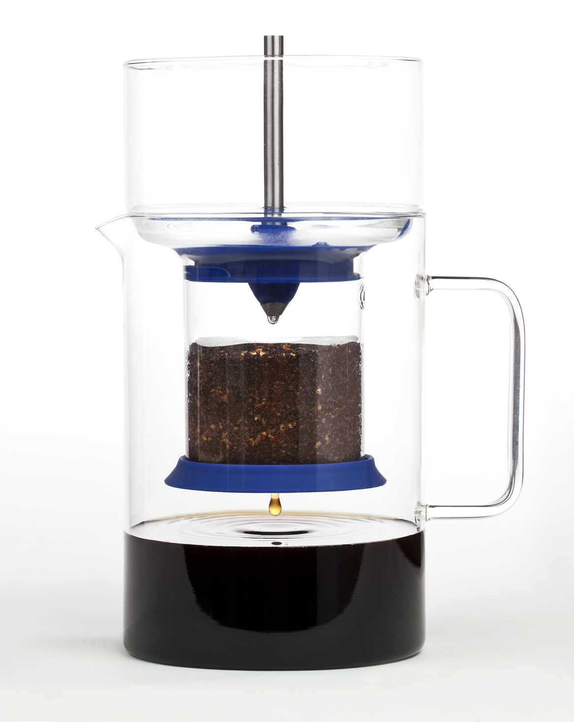 The Minimalist New Cold Bruer – Dear Coffee, I Love You.