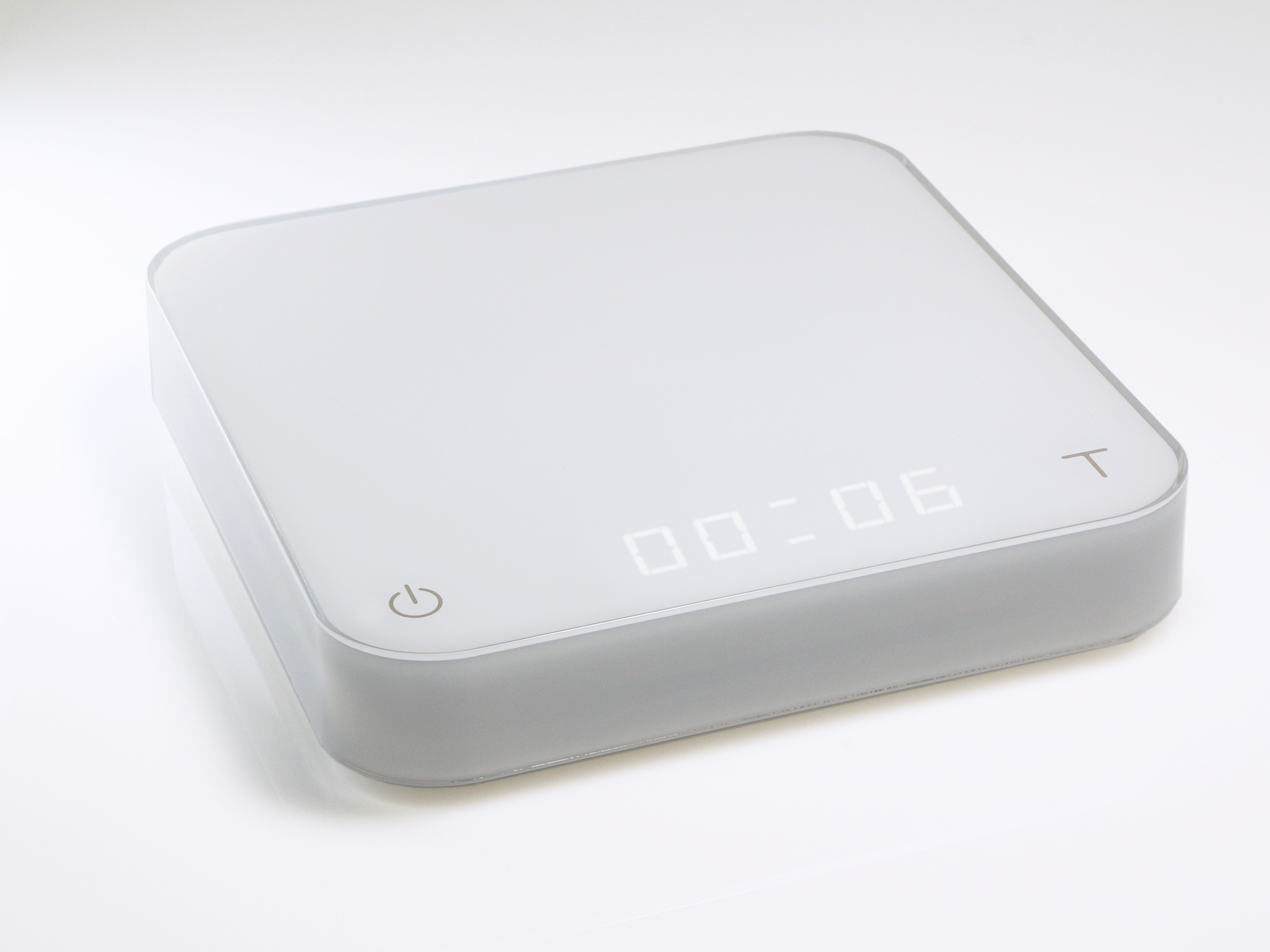 The Acaia Smart Scale: Now Keeping Time – Dear Coffee, I Love You.