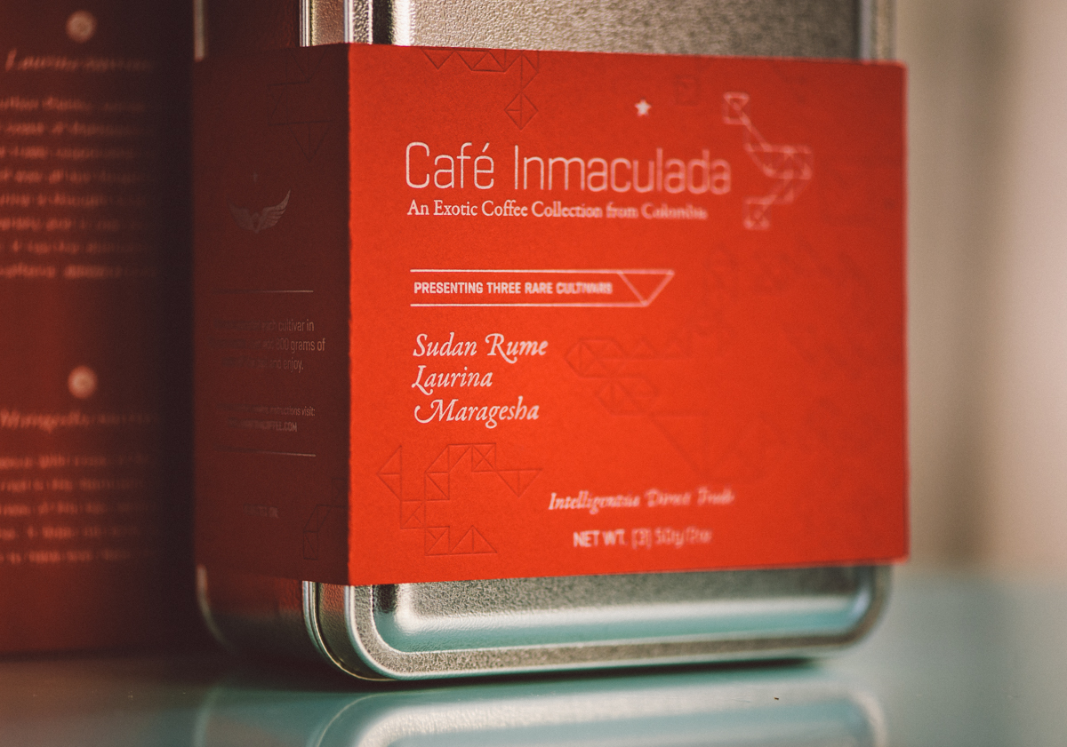 Intelligentsia's Beautifully Rare Café Inmaculada – Dear Coffee, I Love You.