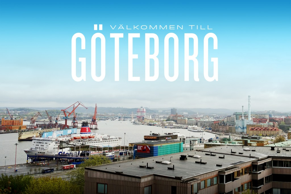 A Guide To The Best of Gothenburg